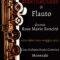 Masterclass di flauto - Docente, M° Rose Marie Soncini